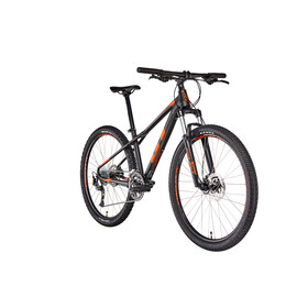 "GT Bicycles Avalanche Sport MTB Hardtail 27,5"" svart"